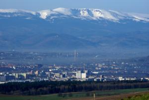 Kotlina Jelenia Góra